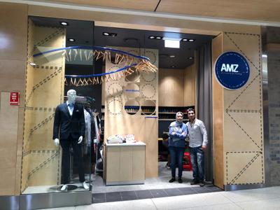 AMZ Alterations