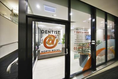 Dentist at North Rocks