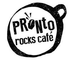Pronto Rocks Café