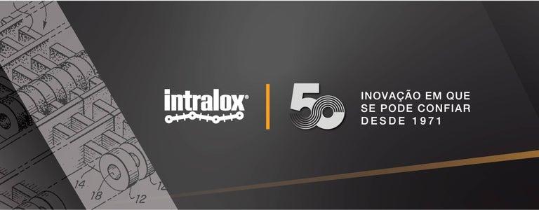 Intralox. Inovação em que se pode confiar desde 1971