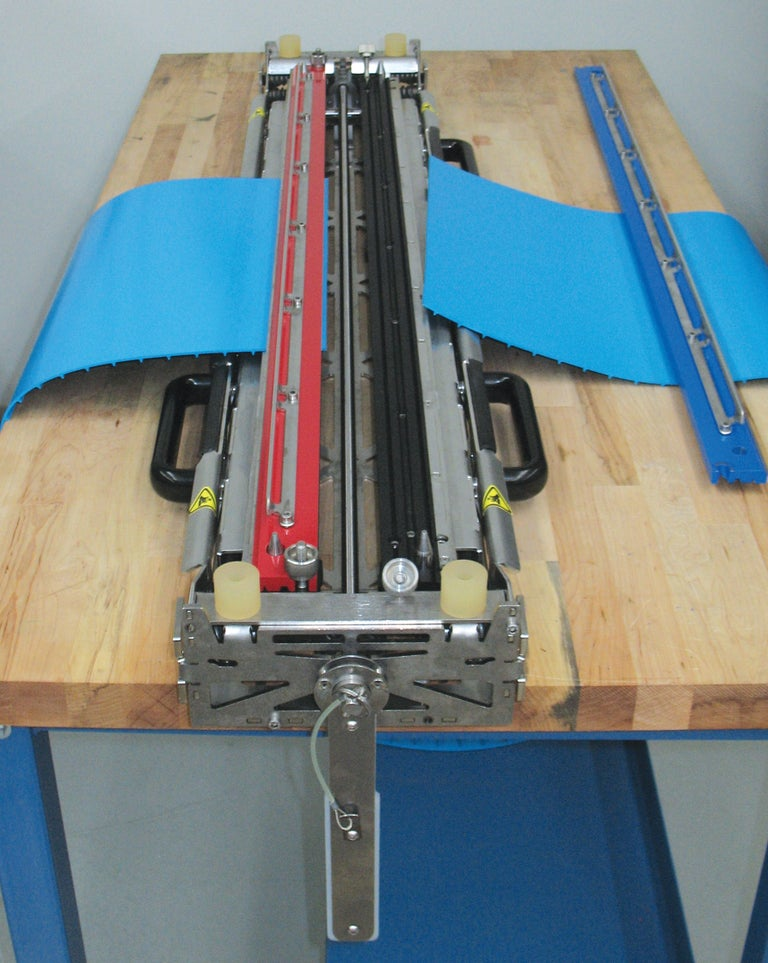ThermoDrive Splicing System