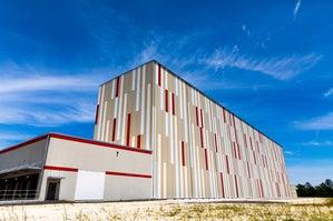 AS RS Hammond Warehouse Exterior
