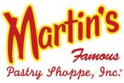 Martin's Famous Pastry Shoppe, Inc.®