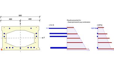 Пример проекта - Оценка грузоподъёмности моста