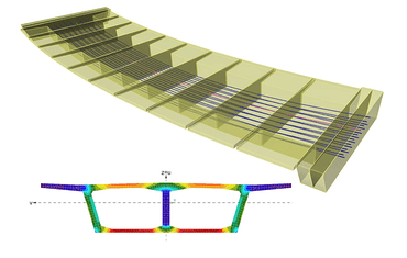 Mosty malých a středních rozpětí
