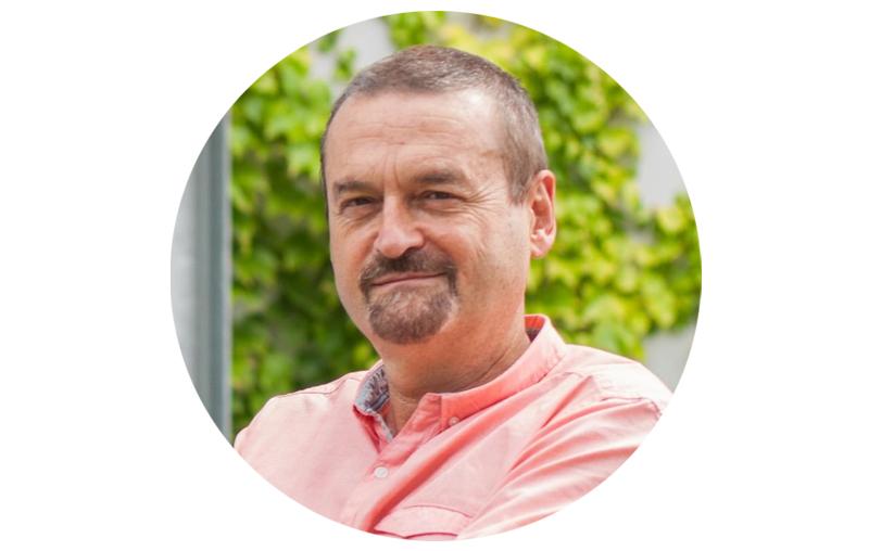 Lubomir Sabatka CEO of IDEA statiCa