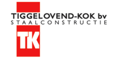 Tiggelovend-kok staalconstructie
