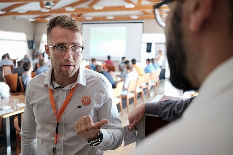 Setkání uživatelů IDEA StatiCa 2018