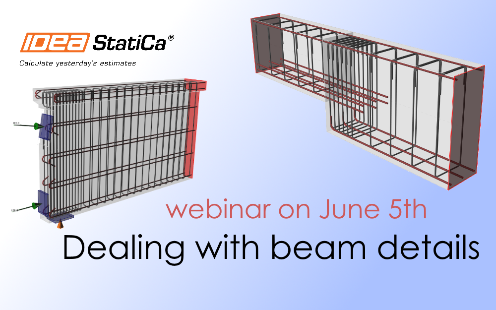 Dealing with beam details