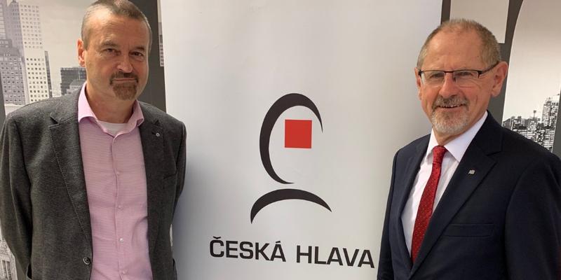 IDEA StatiCa podporuje české vědce XXX
