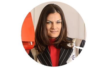 Lenka Vagnerova