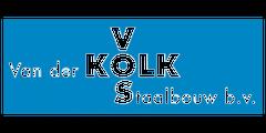 Van der Kolk en Vos Staalbouw