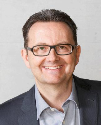 Prof. Dr. Walter Kaufmann
