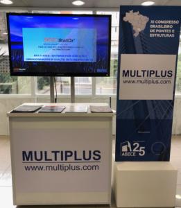 Multiplus booth