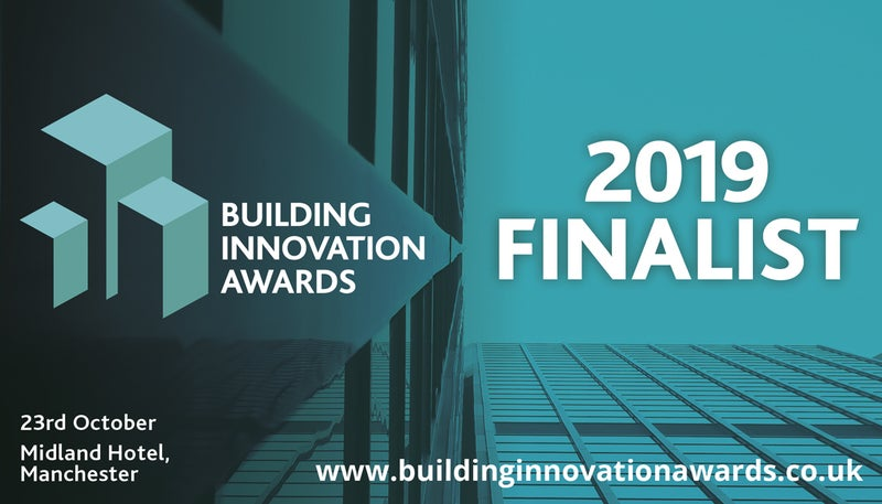IDEA StatiCa UK shortlisted for the Building Innovation Awards 2019