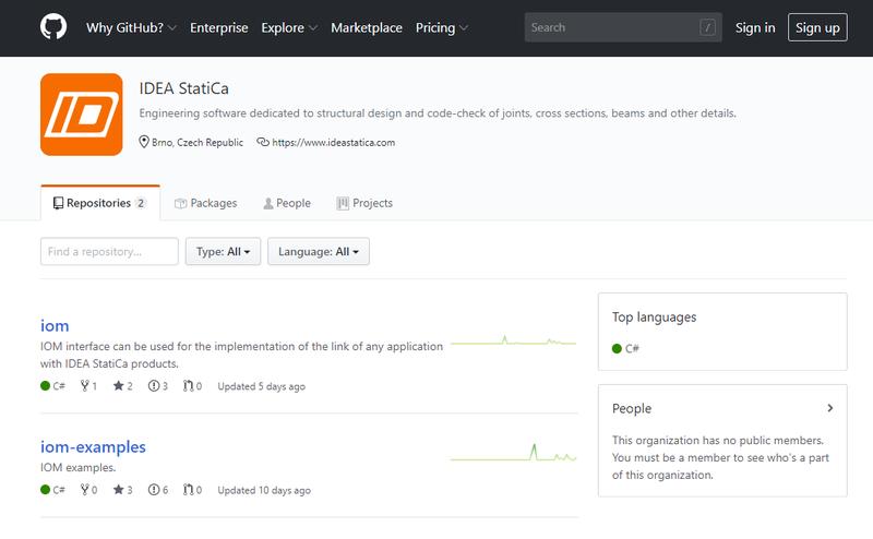 Vylepšili jsme IDEA Open Model API