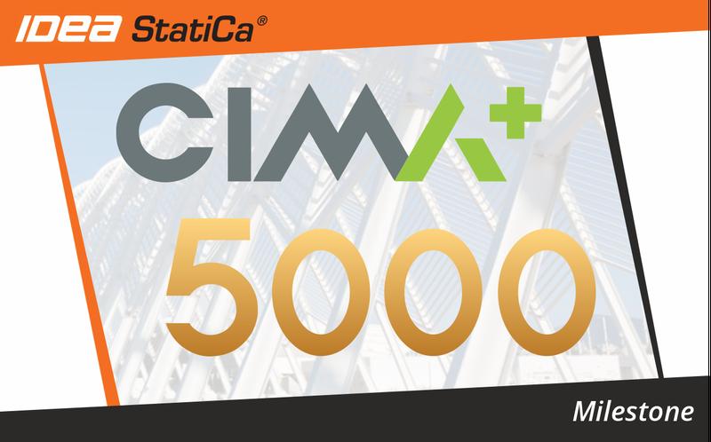Meet IDEA StatiCa customer number 5000