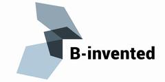B-invented