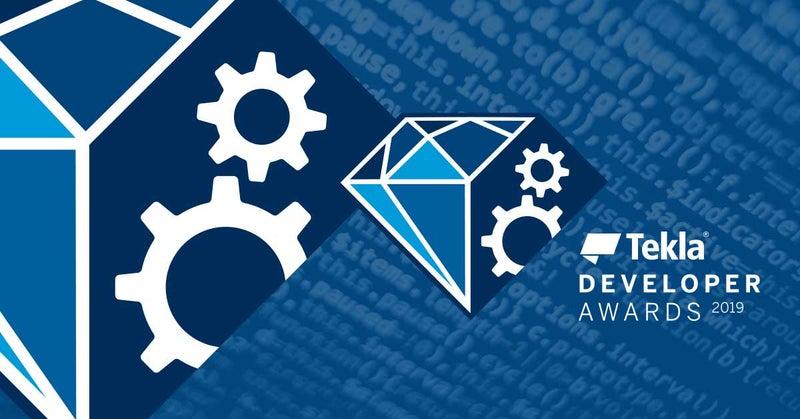 IDEA StatiCa Viewer scoring great at Tekla Developer Awards 2019