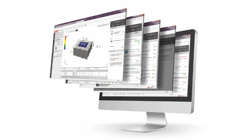 IDEA StatiCa ve spojení s Hilti vytvořila pokročilou technologii pro návrhy kotvení