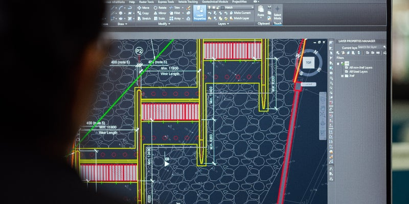Shifting strategies & roles for structural analysis software XXX