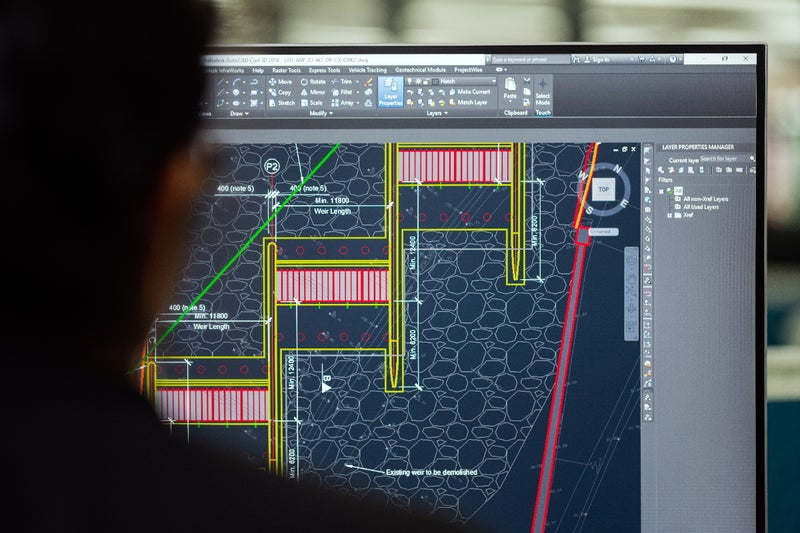 Shifting strategies & roles for structural analysis software