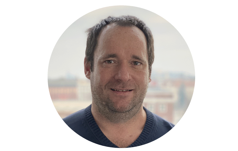 Martin Jansa van IDEA StatiCa
