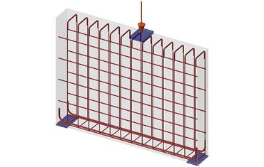 Stěnové nosníky