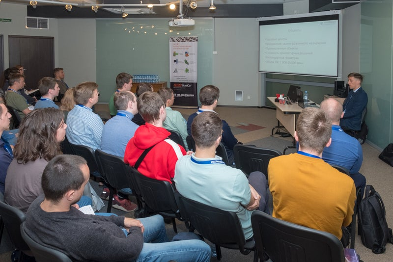 New opportunities opening for IDEA StatiCa in Russia