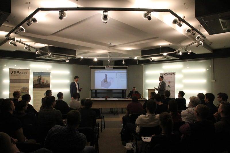 IDEA StatiCa launches in Russia