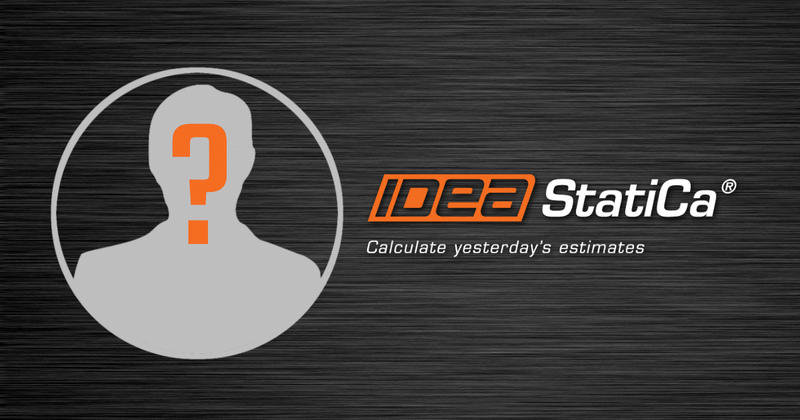 Who is behind IDEA StatiCa?