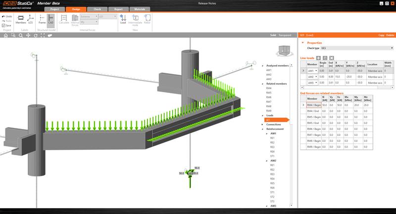 Neue Anwendung für die Analyse von kritischen Beton Bauteilen