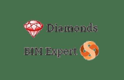 BuildSoft Diamonds and BIM Expert