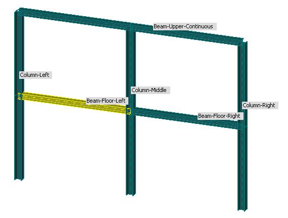 github frame example