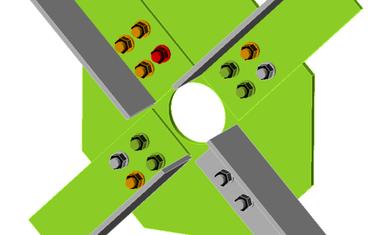 Sezioni aperte 2D