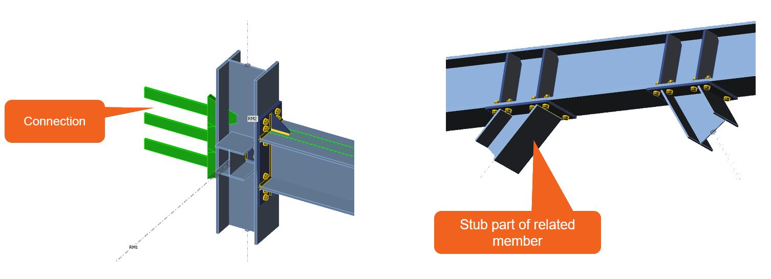 Member Model Organization