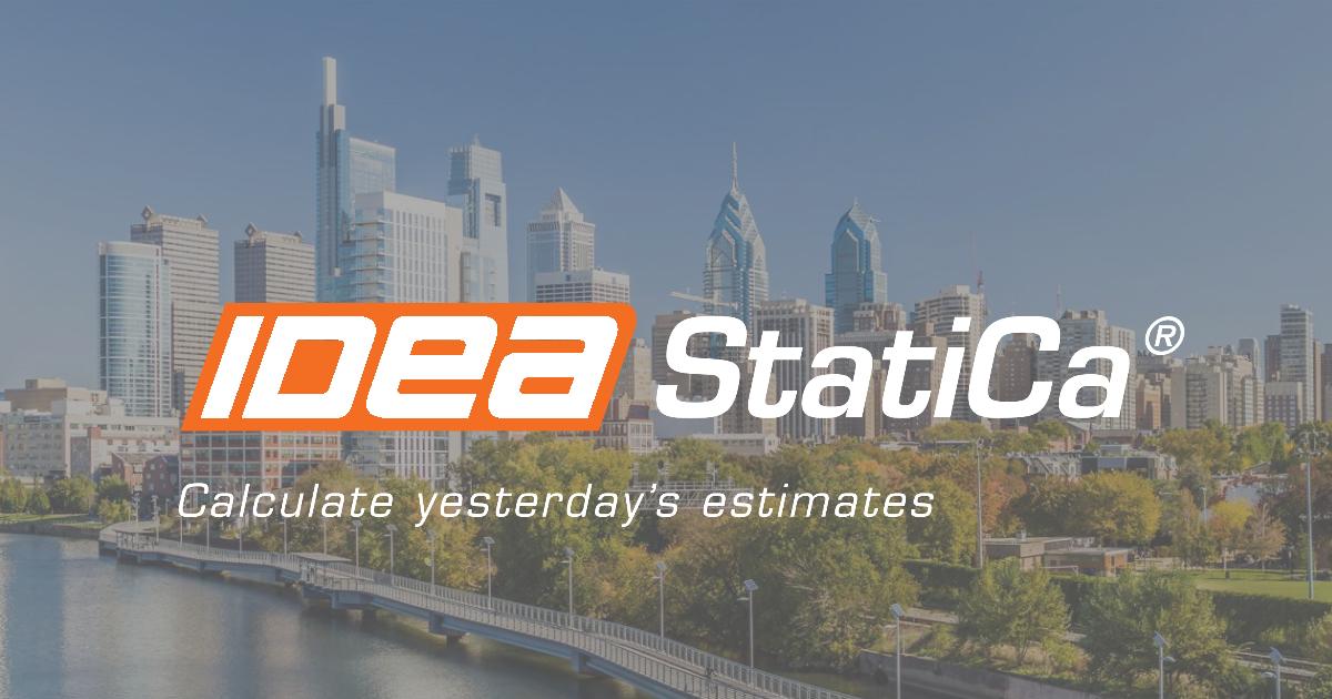 IDEA StatiCa US office launch