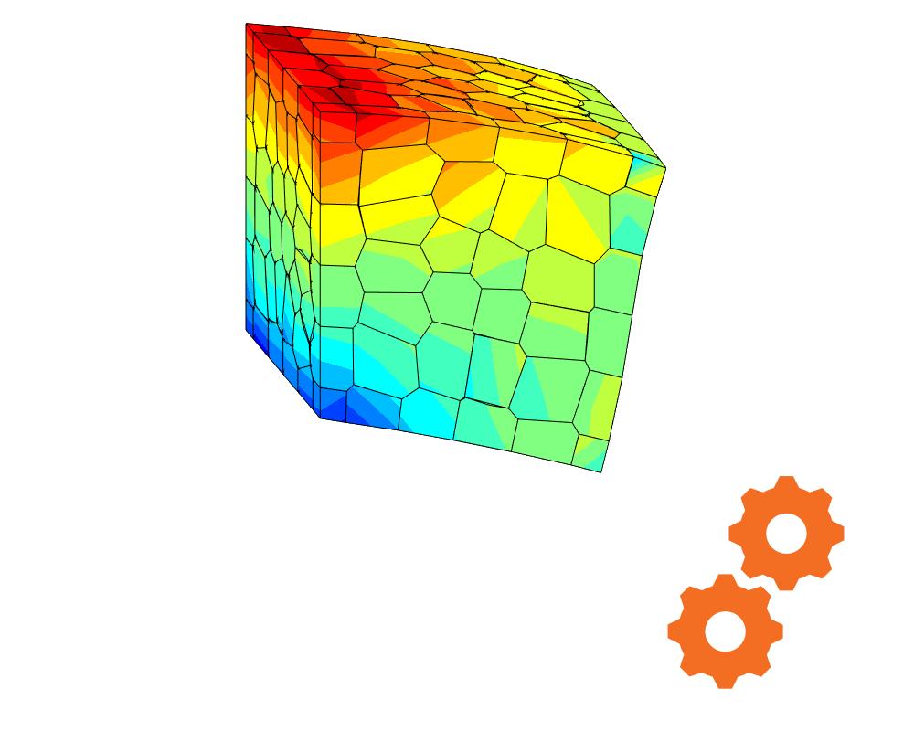 Compatible Stress Field Method 3D (CSFM 3D): in ontwikkeling in IDEA BETON software