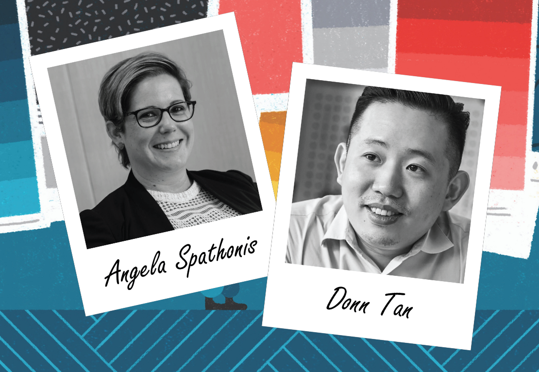Judges from Southeast Asia and Northeast Asia for Shaw Contract Design Awards 2020