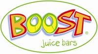 Boost Juice - Boulevard