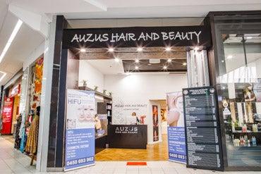 Auzus Hair and Beauty