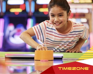 Timezone is Back!