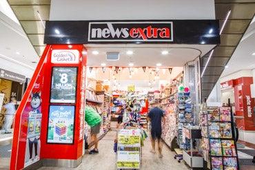 Circle Newsextra
