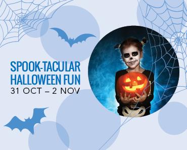 Spook-Tacular Halloween Fun