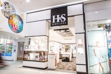 Haines & Stephenson Jewellers