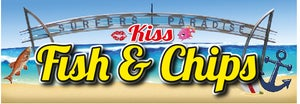 KISS Fish and Chips