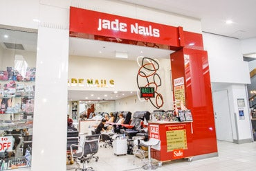 Jade Nails (opposite Crepe Addict)