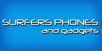Surfers Phones & Gadgets