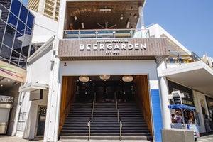 Surfers Paradise Beer Garden
