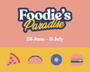Foodies Paradise